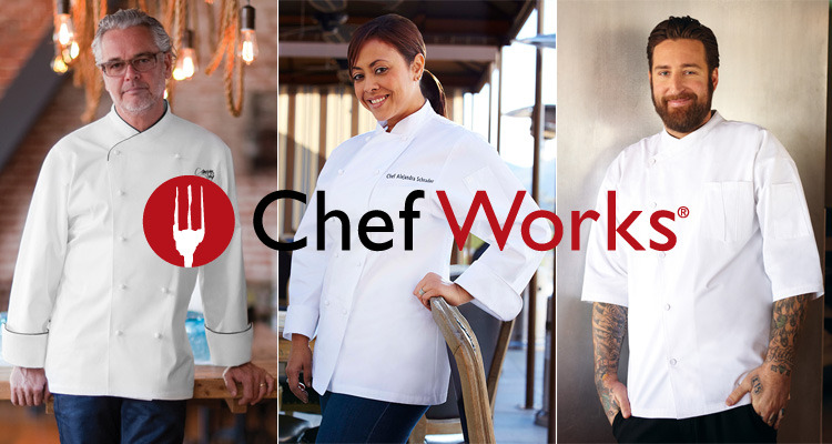 Chef Coats Clogs Chef Uniforms In Stock In Temecula